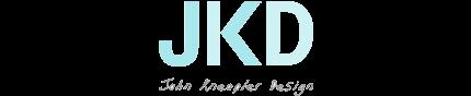 John Kneapler Design Logo